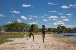 アマゾン熱帯林のいま〜ブラジル政権下の開発圧力に立ち向かう先住民〜 @ ルマ・ボルネオ